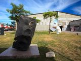 Hualien County Stone Sculp-tural Muse-um